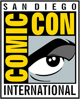 comic con logo small