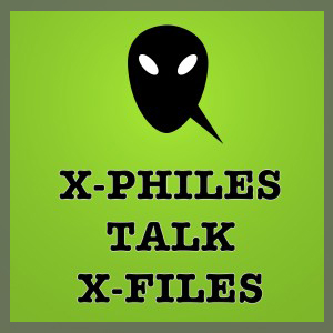 fixedX Philes Talk X Files Podcast Logo 300x300